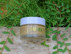 Plum Green Tea Clear Face Mask | Review