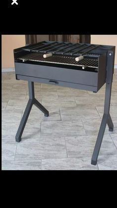 Barbecues, Fire Pits, Smokers, Grills, Kitchen Designs, Bbq, Desk, Furniture, Home Decor