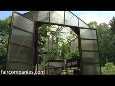 Garten-und Landschaftsbau: Aquaponic Gardening
