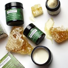 Manuka honey is a phenomenal ingredient that soothes, hydrates and nourishes the skin. This wonder ingredient can be found in Antipodes incredible new Skin Brightening range, which features a luxurious Day Cream and a rich Eye Cream. Designed to fight the visible signs of ageing, these delectable newbies will also keep your skin feeling incredibly soft and hydrated