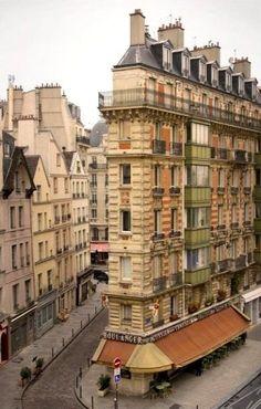 Rue Lagrange, Paris