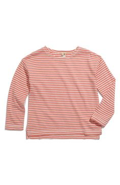 Sweet Ivy Tees are so soft!