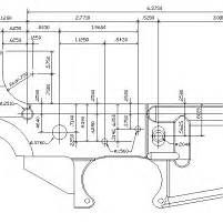 M16 Receiver Diagram as well Ar 15 Receiver Parts Breakdown as well M4 Carbine Diagram together with M4 Bolt Carrier Group Nomenclature further M16a2 Parts Diagram. on m16 trigger diagram