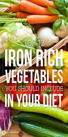 21 Foods High In Iron   Foods high in iron Foods with ...