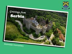 Country: Serbia  Capital: Belgrade ISO code: SRB Currency: Serbian dinar Official language: Serbian
