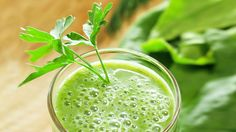 For an energy boost that might also give you a cognitive spark, try a glass of the phytoestrogen-rich green drink Dr. Oz swears by.