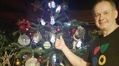 Vianočný pozdrav prezidenta Andreja Kisku
