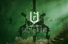 The new operation Skull Rain coming on August 2 on every platform