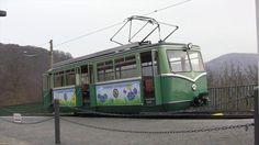 Views of & from the Drachenfelsbahn, Königswinter, North Rhine Westphali...