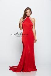 Milano Formals E2133 - Special Occasion Dress