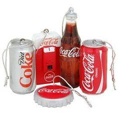 5 Pack Miniature Coca-Cola Ornaments by Coca-Cola, http://www.amazon.com/dp/B002TIYZWK/ref=cm_sw_r_pi_dp_6l-.qb0ZX8ZVY