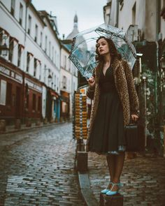 "2,461 Likes, 13 Comments - Retro lady from Paris (@nelson.anyways) on Instagram: ""To be a lady – it's a big work and discipline. To be a business lady is even harder, especially…"""