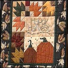 give thanks quilt pattern   Give Thanks Wall Hanging Kit clothilde ... : free thanksgiving quilt patterns - Adamdwight.com