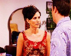 Community Post: Why You'll Never Really Get Over Monica And Chandler