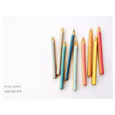 (11) Antolpo アントルポ icing cookie