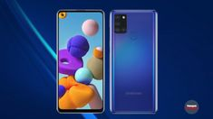 Samsung finally introduced the new entry-level smartphone Galaxy Samsung Galaxy with new processor, capacious battery and a camera. Technology World, Science And Technology, Latest Technology Updates, Ultra Wide Angle Lens, Finger Print Scanner, Tech Gadgets, Smartphone, Knowledge, Samsung Galaxy