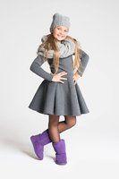 Sukienka FOUNTAINE www.kids.stoneskirts.pl  #fashionkids #modadziecieca #skirts #fashion #moda #kids #spodniczki #littlefashion