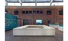 Museum Windstärke 10 in Cuxhaven on http://www.plotmag.com/blog