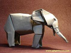 L'origami est un art....