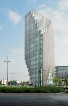 mvrdv high rise finish - Google Search