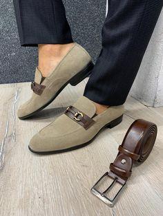 Aysoti Shoes For Men Autumn-Winter 2020