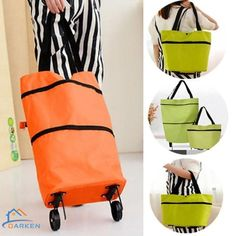 Foldable Eco-Friendly Shopping Bag is fashionable and cheap, come to Anniecloth to find out about the Luggage Accessories