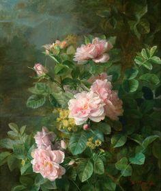 Мобильный LiveInternet Розовое ассорти...То шипы, то атласная кожа. ...Как на женщину роза похожа! | луида - Дневничок для моих друзей и гостей . |