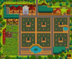 Click to open farm gallery games stardew valley for Sims 3 spielideen