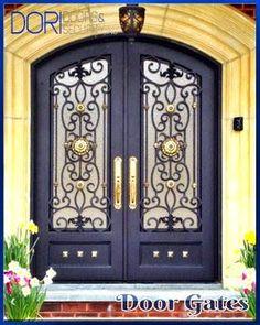Dori Doors & Security, Inc Provide Services for Door Gates in New York