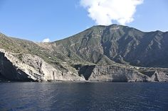 La spiaggia di Pollara - Salina - #eolietour13 #salina #isoleeolie #sicilia #italia #italy #imperatoretravel  http://www.imperatoreblog.it/2013/09/06/eolie-blog-tour-2013/