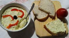 Retete culinare : Salata de dovlecei cu maioneza, Reteta postata de mirela0911 in categoria Salate
