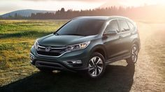 does honda cr v have front wheel drive