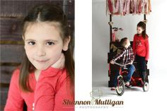 Valentine's Day Session - Shannon Mulligan Photography