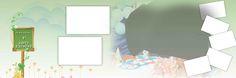 Karizma Album Background Psd Files Free Download ~ Luckystudio4u