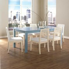 Genial Carribean Coast Table Set Kitchen Table Sets, Dining Room Tables, Dining  Area, Eclectic