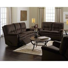 Astounding 14 Best Reclining Loveseats Images Love Seat Recliner Ibusinesslaw Wood Chair Design Ideas Ibusinesslaworg