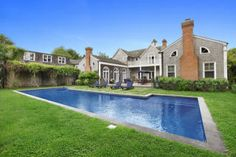 KELLY from The Real Housewives of New York has put her 1998 East Hampton South home on the market for $10,900,000 with only 4 bdrms/4.5 baths/1.2 acres = 125 Further Lane, East Hampton NY