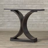 Found it at Wayfair - Rensselear Console Table