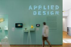 Applied Design - The Department of Advertising and Graphic Design