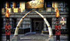 The Ivory Club   Frankfurt