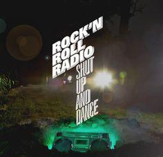 Korea Band Rock 'n Roll Radio Album Cover Shoot BTS
