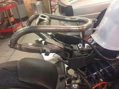 PROJECT SUPERTWIN TO THE MANX: Fab Fab Fab...