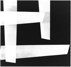 """O experimentalismo de Geraldo de Barros é característica marcante na exposição """"Moderna para Sempre"""". Saiba mais em http://www.jornaldafotografia.com.br/noticias/exposicao-em-linha-reta/"""