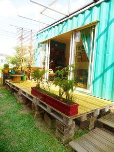 Minha Casa, Meu Container Fase 3  