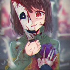 Sans....you remember how many times I've killed you...you killed me more...so....revenge it is