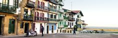 Hondarribia Tourism – Things to do in Hondarribia