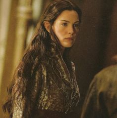 The Lord of the Rings   Arwen