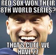Jeter, Yankees, Champs