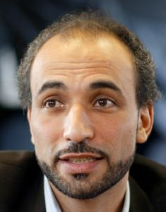 Tariq Ramadan Says Morsi Overthrown By US-Zionist Conspiracy