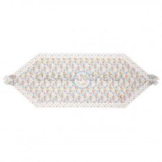 runner angelica home country casabiancheria shabby chic romantico runner